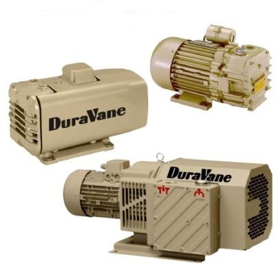 Oilless Dry Vacuum Pumps