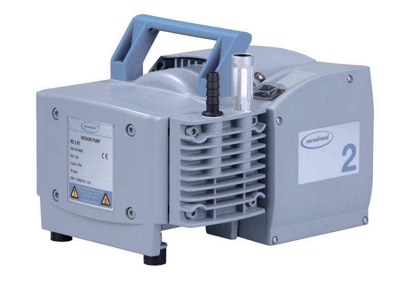 Industrial Vacuum Blower Systems : Laboratory vacuum pump manufacturers information
