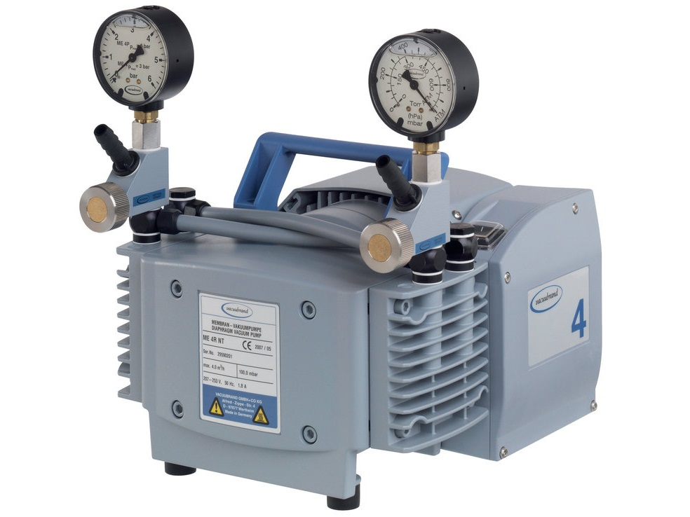 Laboratory Vac Pumps