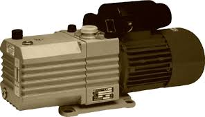 Oil Free Oilless Vacuum Pumps