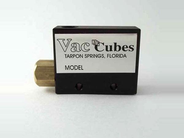 Single Venturi Vacuum Pump