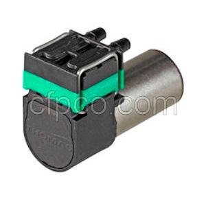 Small Vacuum Pumps
