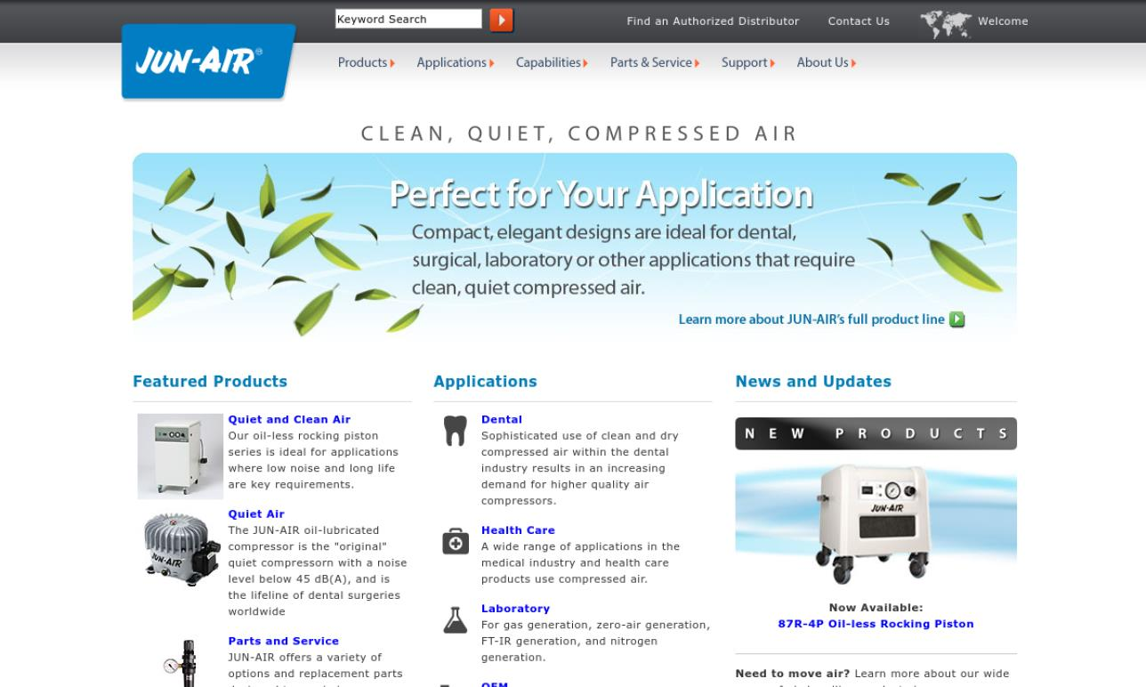 JUN-AIR® USA Inc.