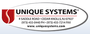 Unique Systems, Inc. Logo